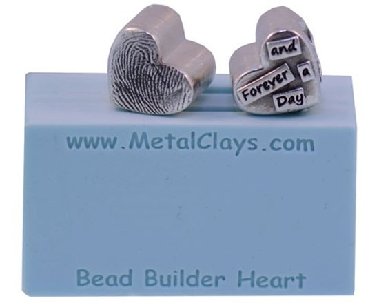Picture of Bead Builder Heart Mold