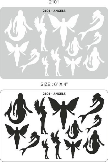 Picture of 2101 Angels and More