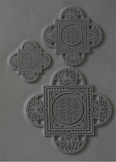 Picture of Dynasty Asian Decor Texture