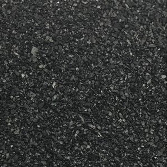 Picture of Coconut Shell-Based Activated Carbon (1 lbs)