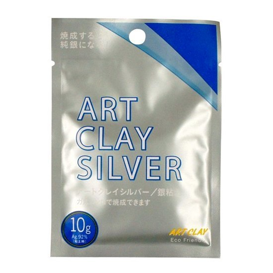 Picture of Art Clay Silver Clay (10g)