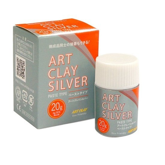 Picture of Art Clay Silver Paste Type (20g)