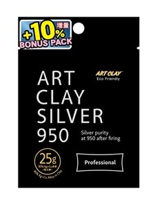 Picture of Art Clay Silver 950 (25g) + 10% Bonus