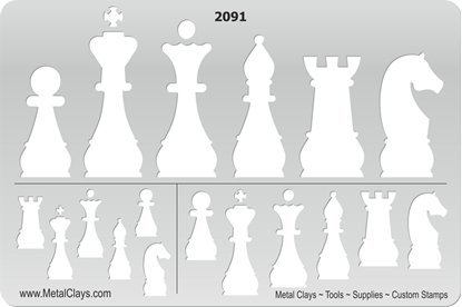 Picture of 2091-Chess