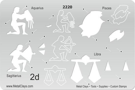 Picture of 2220-Astro Symbols pt2