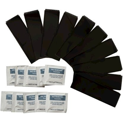 Picture of Fingerprint Ink Strip 10 pack