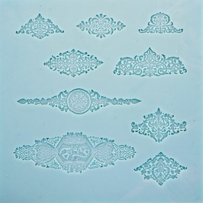 Picture of Texture Sheet - Fable Decor