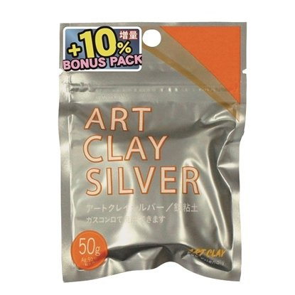 Picture of Art Clay Silver Clay (50g +5g)