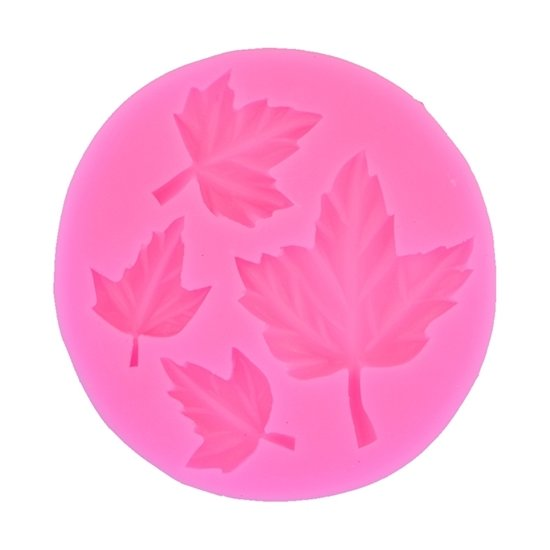 Picture of Maple Leaf Mold Set