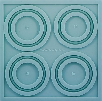 Picture of RingMaster Ring Cap Mold 14-17