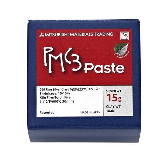 PMC3 Paste 15 grams