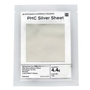 PMC+ Paper 6cm x 6cm , 5 grams