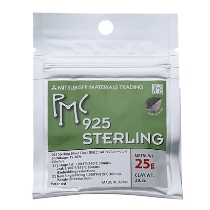 Picture of PMC Sterling 25g