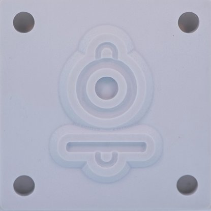 Picture of Toggle Round MoldMaster Insert