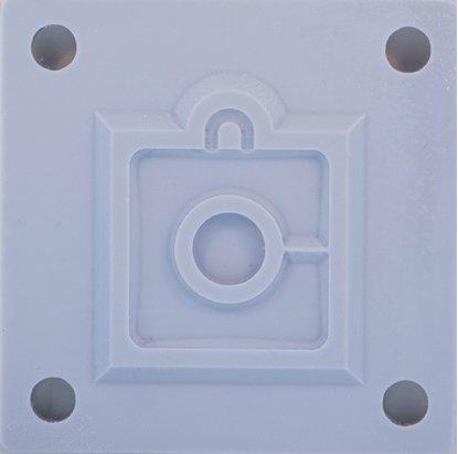 Picture of C - Lock Toggle  MoldMaster Insert
