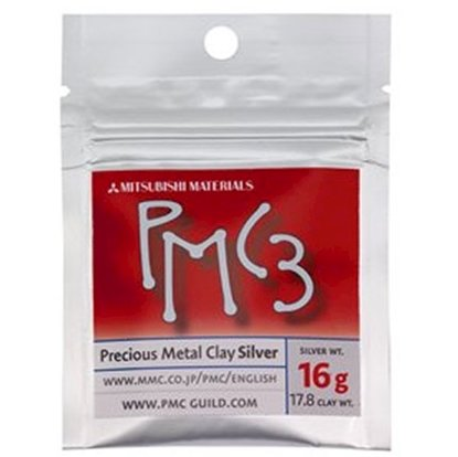 Picture of PMC3 Silver Clay, 16g