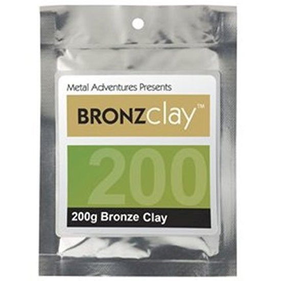 Picture of BRONZclay , 200g