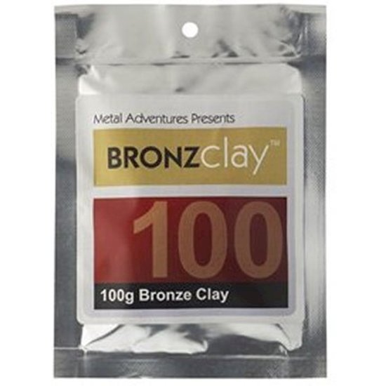 Picture of BRONZclay, 100g
