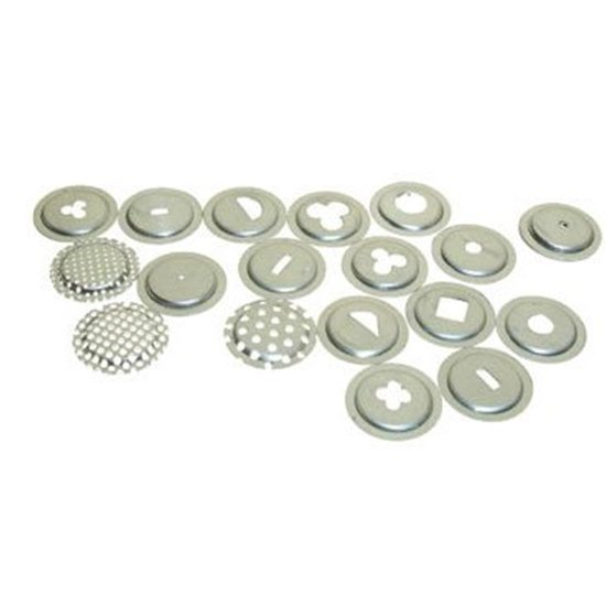 Picture of Metal Clay Extruder - econo Replacement Screens