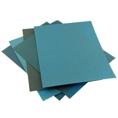 Picture of Wet/Dry sandpaper kit