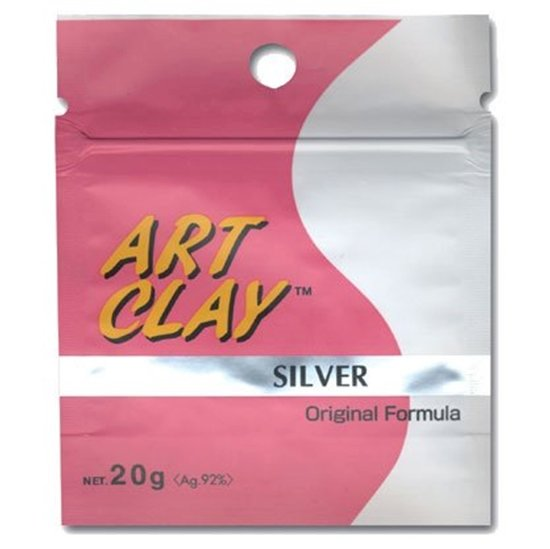 Picture of Art Clay Silver Standard (20g)