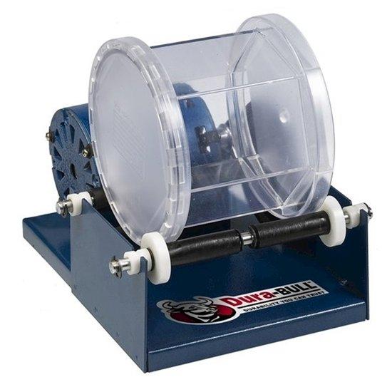 Picture of Dura-BULL® Single-Barrel Rotary Tumbler