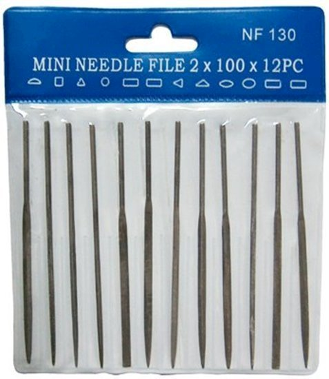 Picture of Mini Files (Set of 10)