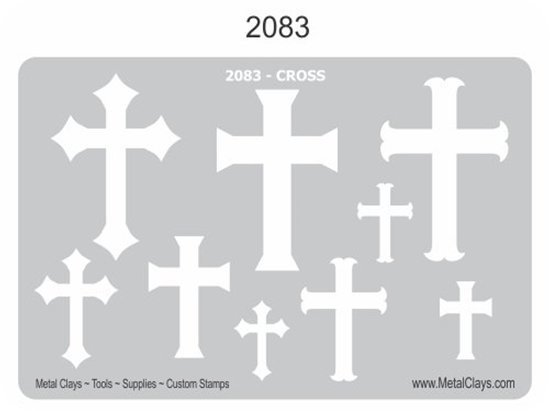 Picture of 2083 Cross
