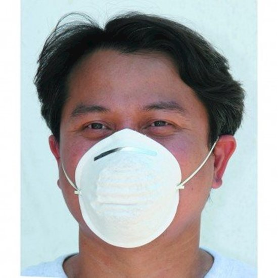 Picture of Dust and Particle Mask(5pk)