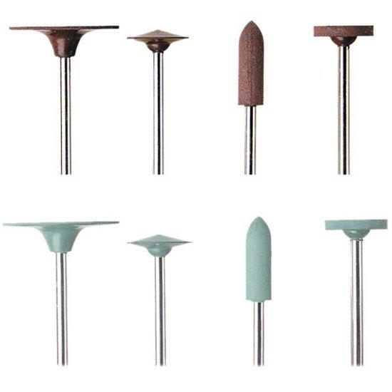 Picture of Shofu Polishing Points & Wheels Kit