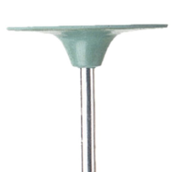 Picture of Silicone Knife Wheels, Green, X-Fine
