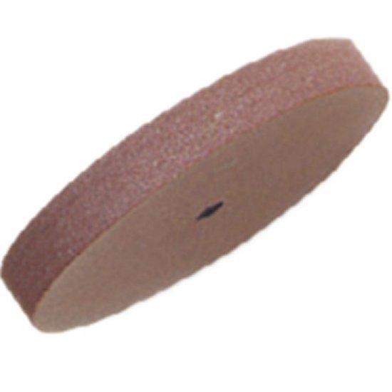Picture of Silicone Wheel, Brown, Fine