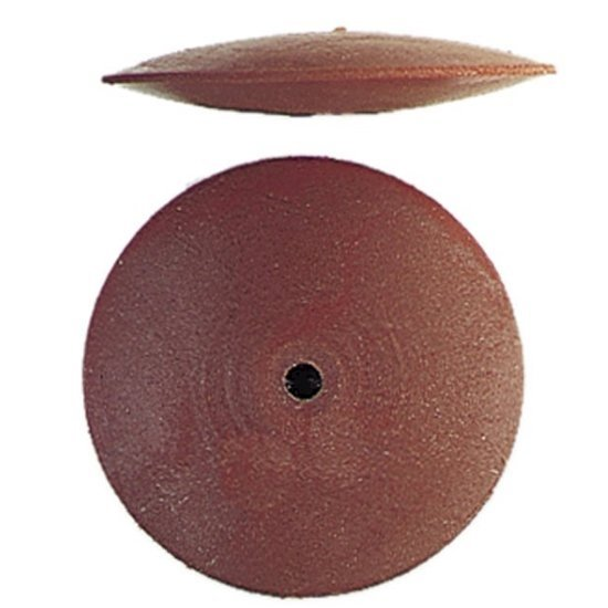 Picture of AdvantEdge Plus Polisher, Brown, Fine