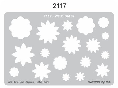 Picture of 2117- Wild Daisy