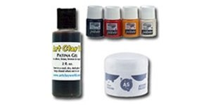 Picture for category Enamels, Accent and Colors for Metal Clay