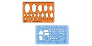Picture for category Stencils and Templates