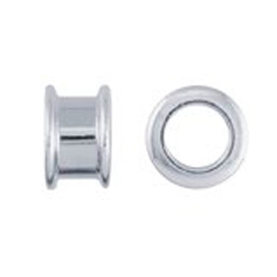 Picture of Silver 5mm Bead Core for Metal Clay