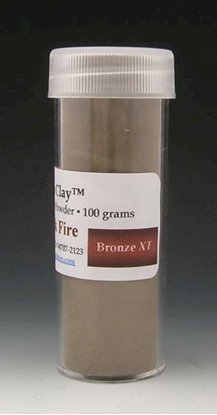 Picture of Quick-fire Bronze  XT- 100grams