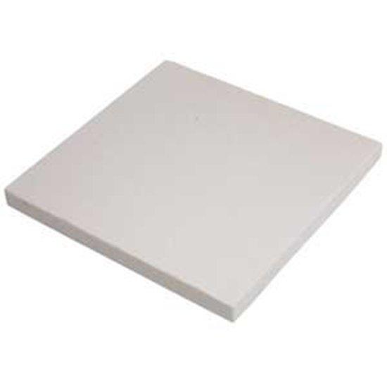 Picture of Kiln Fiber Shelf 7.25in X 7.25in +Feet