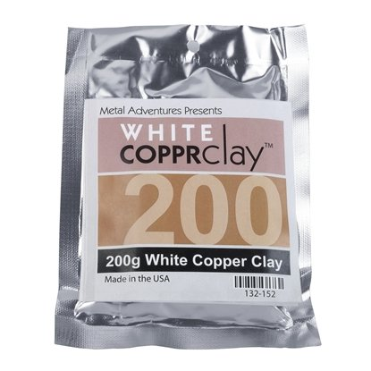 Picture of White COPPRclay™, 200g