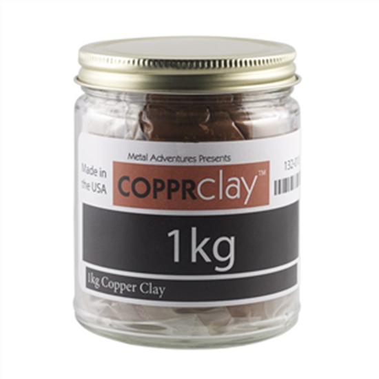 Picture of COPPRclay™, 1kg