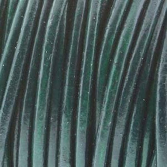 Picture of Indian Leather Bright Green 2mm