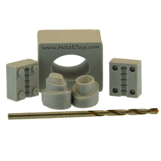 Picture of Bail Builder Kit (Angled Shape Size 10WC)