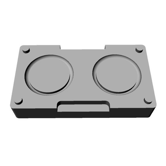 Picture of Frame Adaptor for Bead Builder Circle