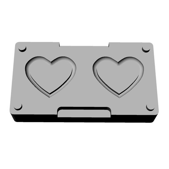 Picture of Frame Adaptor for Bead Builder Heart