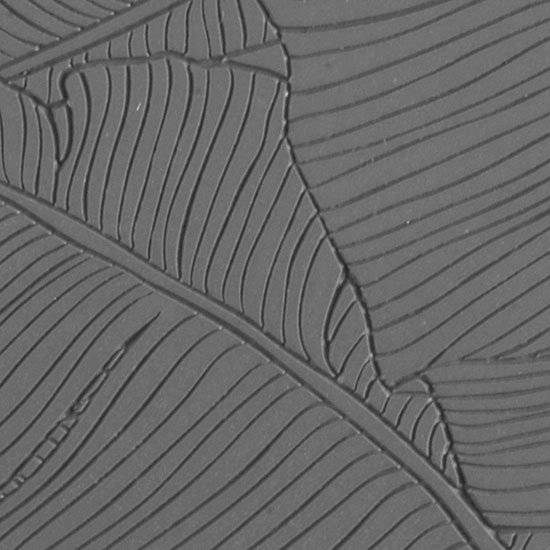 Picture of Texture Tile - Jungle Leaves Fineline