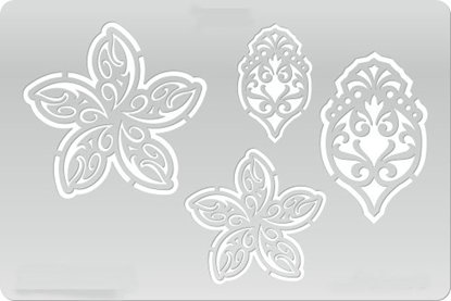 Picture of 2327 -  Floral