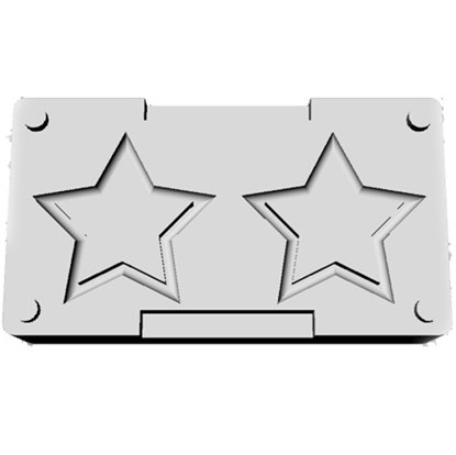 Picture of Frame Adaptor for Bead Builder Star