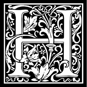 Picture of Monogram Stamp 20mm H