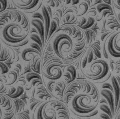 Picture of Rollable Texture Tile - Plume Embossed